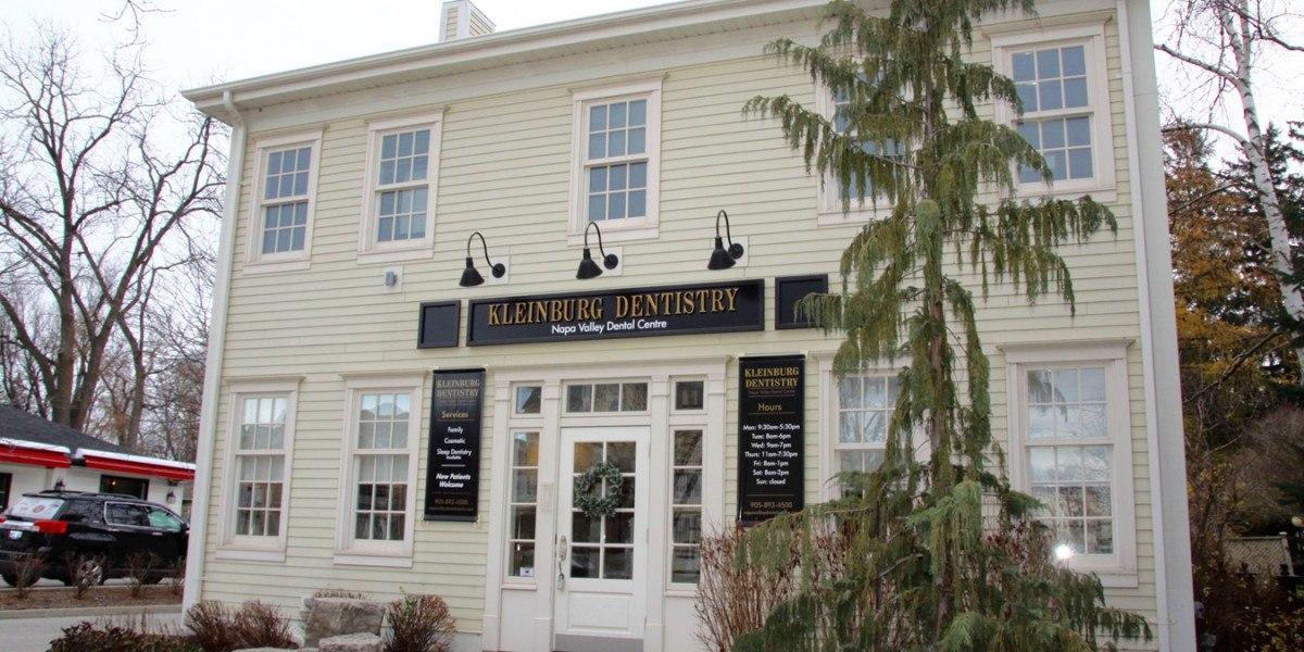 Kleinburg Dentistry