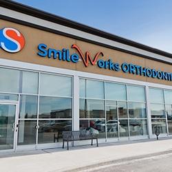 Smileworks Orthodontics