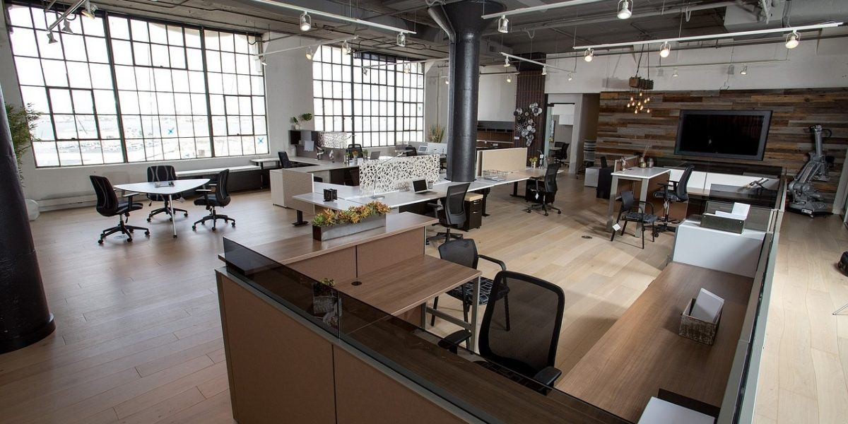 Why Updating an Office Interior is Worth Investing In