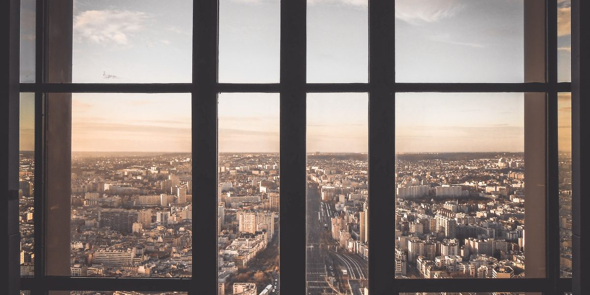 4 Reasons to get Floor to Ceiling Windows
