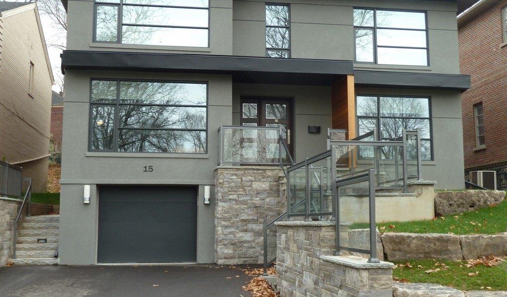 Custom Built Homes Toronto