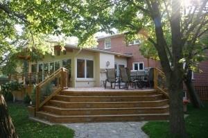 Heidan Construction - Home Additions