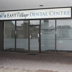 East Village Dental Centre
