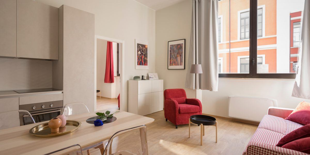 Making Your Home Feel More Spacious