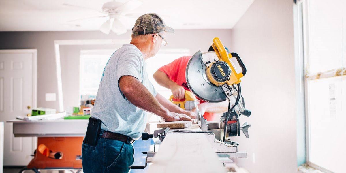 Design Build Contractors Make Commercial Construction a Breeze