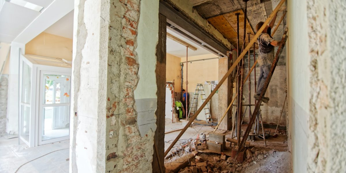 How Renovating Your Clinic Improves Health and Safety