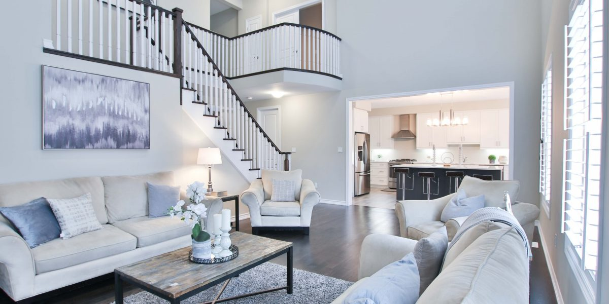 Necessary Features of a Luxury Custom Home Design