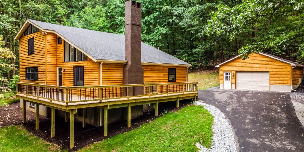 Is Custom Home Building Right for You?